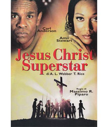 Jesus Christ Superstar, capolavoro di Webber e Rice, è ormai passato alla storia nel mondo del musical.